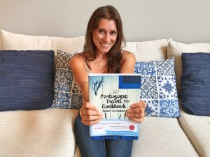 Giveaway The Portuguese Travel Cookbook