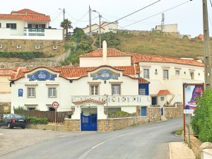 House, Azenhas do Mar