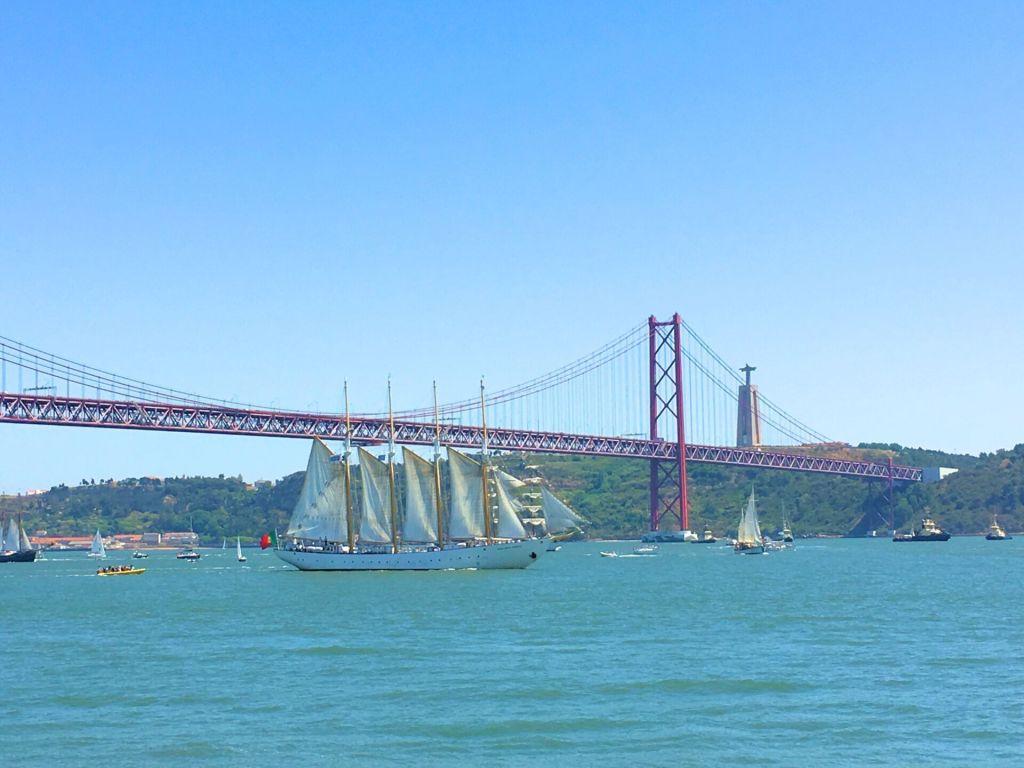 Tall Ships Race 2016