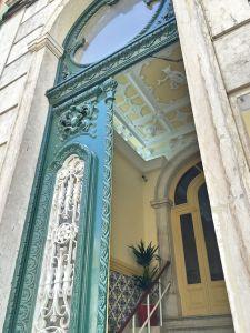 Portuguese door 20