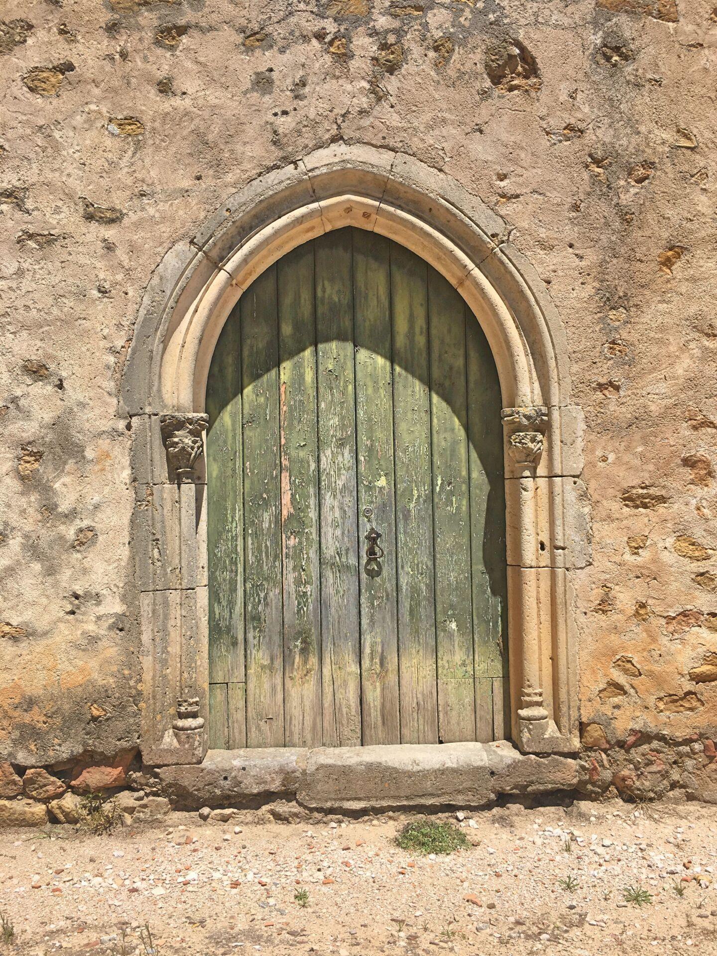 Portuguese door 11