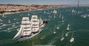 Tall Ships Race Lisbon