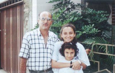 Gian Paolo Busi hace poco más de 7 años