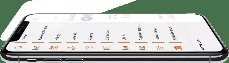 iphoneX - Traffic Management