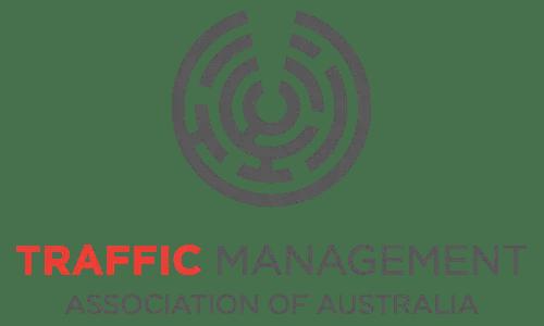 traffic man logo - Traffic Management