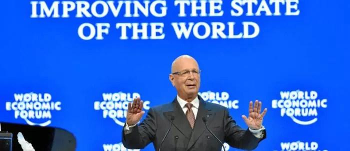 "O GRANDE RESET GLOBAL: Que tipo ""reset mundial"" será capaz de salvar a humanidade?"