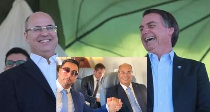 Bolsonaro trai e joga qualquer aliado no lixo, para proteger o clã.