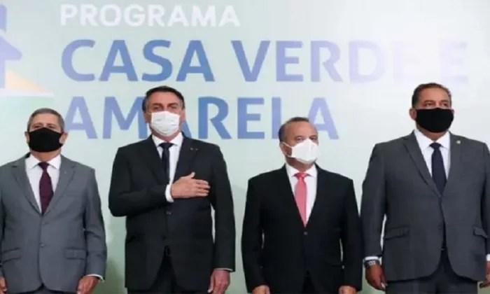 Miriam Belchior: Programa Casa Verde de Bolsonaro é ridículo