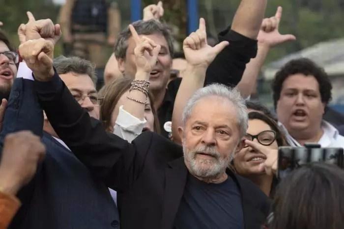 LULA VENCE MAIS UMA CONTRA MORO: Lava Jato tem 48 horas entregar a Lula acordo de leniência da Odebrecht