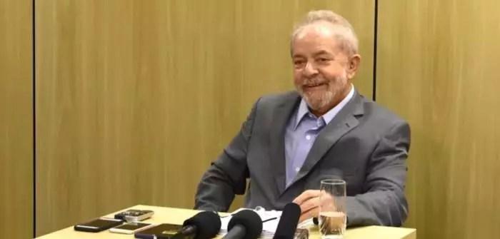 STF obriga Lava Jato a liberar acesso de Lula a acordo de leniência da Odebrecht