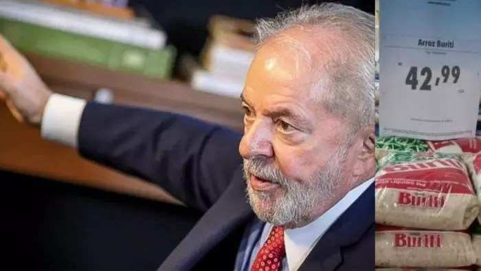 Lula: um país sério primeiro alimenta seu povo, depois vai exportar