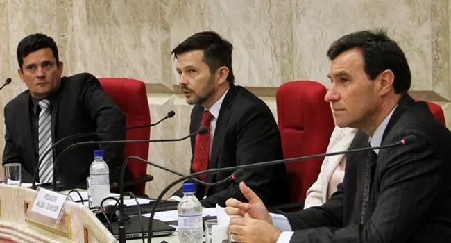 CORRUPÇÃO NO TRF-4: PF investiga fraude em licitação de R$ 1 milhão do tribunal da Lava Jato
