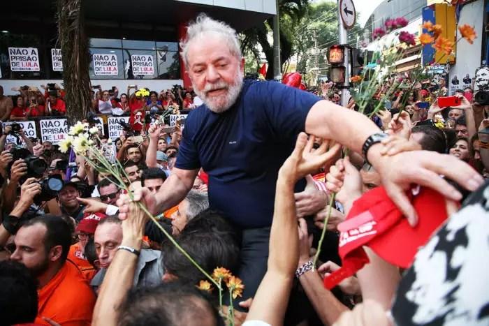 Diretor da Globo diz que anulação do processo contra Lula é inevitável.