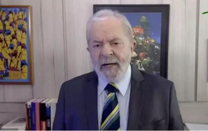 """Vídeo: Discurso de Lula em evento da ONU: """"Depende de nós acender a luz nas trevas"""""""