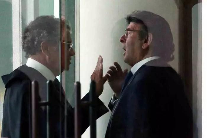 Mídia lavajatista criticou Marco Aurélio que apenas defendeu a aplicação da lei, no caso do líder do PCC.