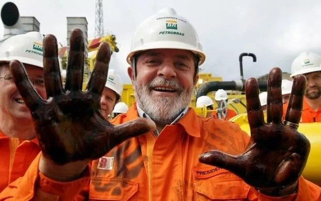 Petrobrás confirma que nunca acusou Lula nos EUA, em documento enviado ao STF.
