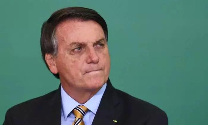 XP/IPESPE: Avaliação de Bolsonaro volta a piorar após Auxílio Emergnecial.