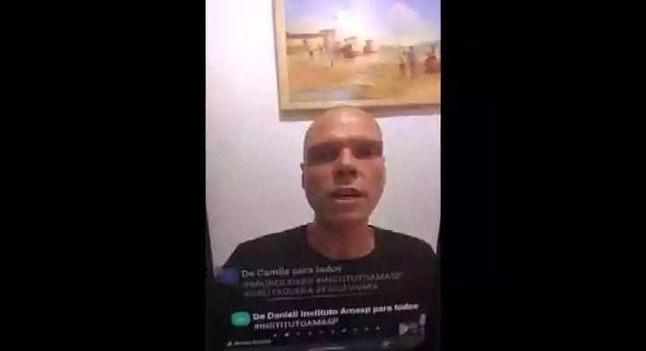 VÍDEO: Em novo crime eleitoral, Covas dá bônus a terceirizados de SP e convoca para reta final da campanha