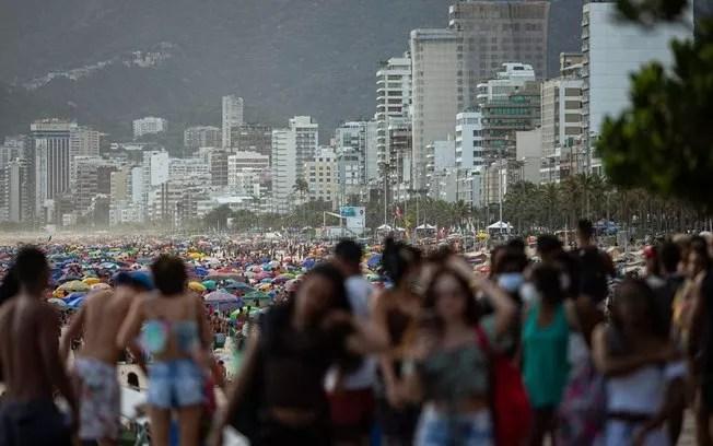 """""""Brasil terá o janeiro mais triste de sua história"""", afirma pneumologista."""