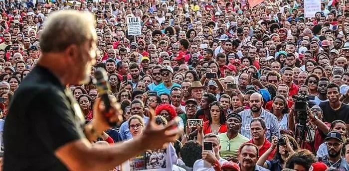 Caminhos abertos para Lula 2022. Entenda.