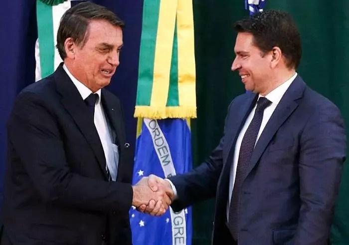 Bolsonaro levou para Abin seguranças que atuaram em sua campanha, em 2018.