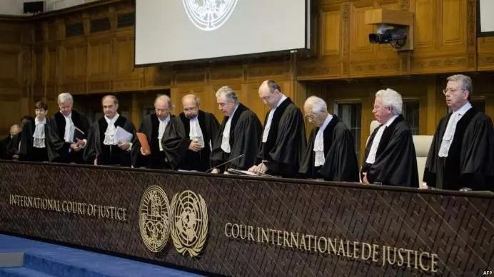 Você sabe para que serve o Tribunal de Haia?