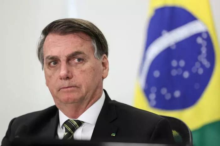 DATAFOLHA: Reprovação a Bolsonaro entre os advogados é maior que na população