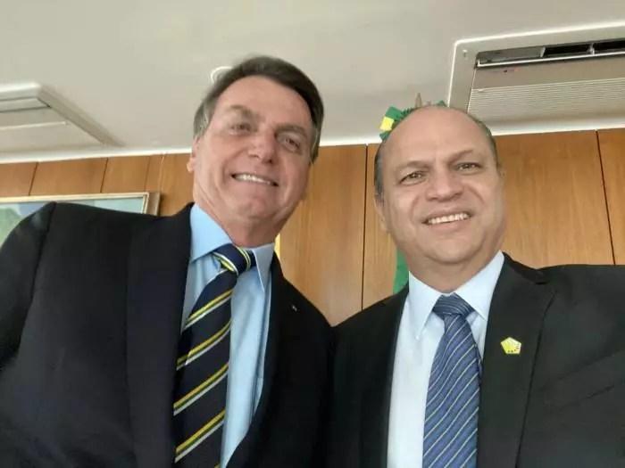 PF chega ao esquema do líder do gov. Bolsonaro, Ricardo Barros, em medicamentos de alto custo.