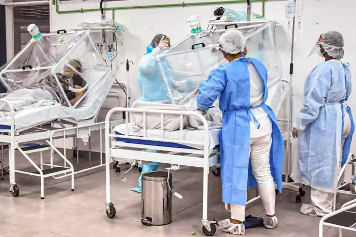 Vídeo: Médico denuncia a prática de eutanásia em Manaus e acusa Bolsonaro de negligência