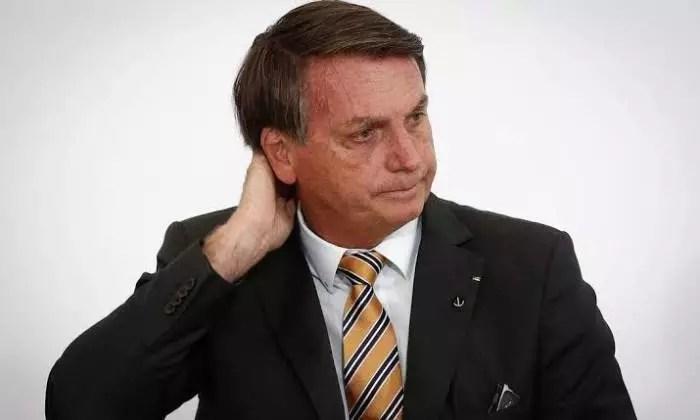 IRONIA: É a Coronavac que vai salvar Bolsonaro.