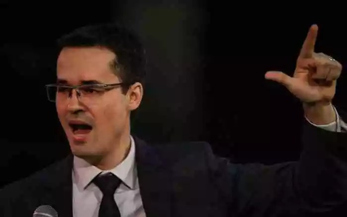 Vídeo: Dallagnol pretendia usar a imprensa para pressionar TRF-4