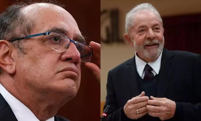 Vídeo – Gilmar Mendes: 'Lava Jato prendeu Lula, apoiou eleição de Bolsonaro e integrou governo'