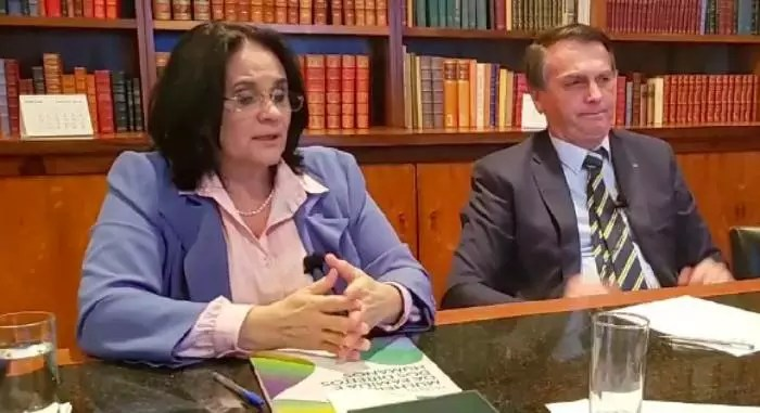 Brasil não adere a ato de 60 democracias na ONU pela defesa das mulheres