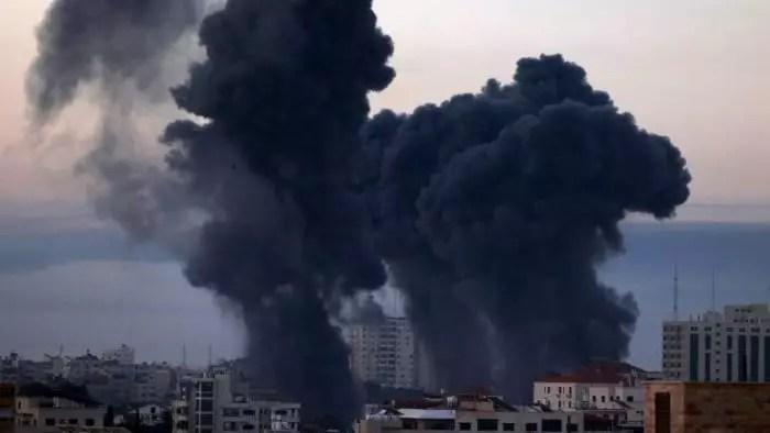 Casa Branca teria aprovado venda de armas de US$ 735 milhões a Israel em meio a tensões com Hamas