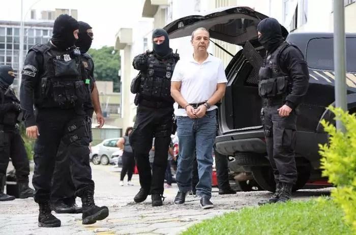 Lava Jato perde força e Fachin/STF proíbe investigações com base em delações de Sérgio Cabral.