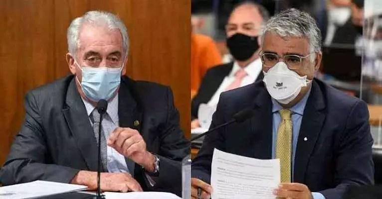 """CPI tem """"bate boca"""" após bolsonarista exibir vídeo antigo de Drauzio"""