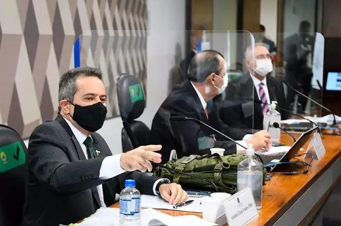 CPI vai descobrir o papel dos militares nas quadrilhas da vacina