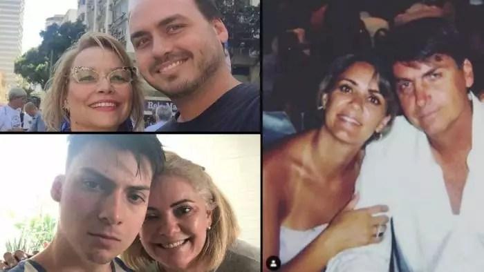Ex de Bolsonaro movimentou R$ 523 mil em dinheiro vivo de forma suspeita, segundo o Coaf.