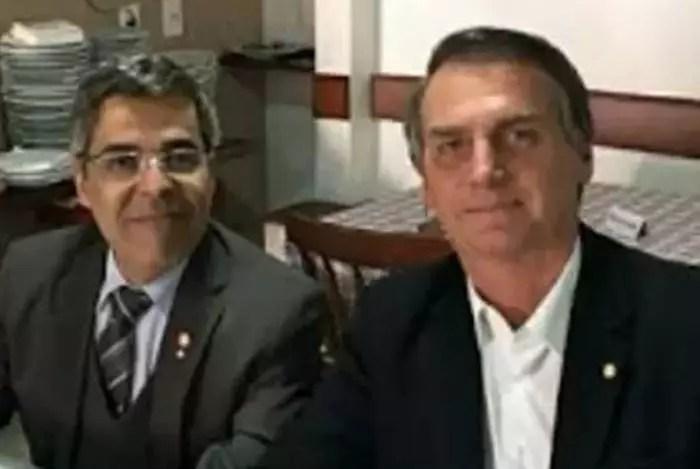 Quem é o líder integralista que está convocando atos para o 7 de setembro em Brasília?
