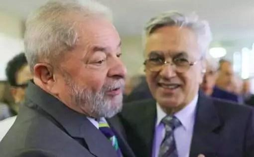 Caetano Veloso declara apoio a Lula