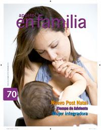 Apostol en Familia N°70