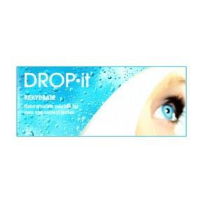 DROP.it REHYDRATE 20 X 2 ml Steril saltlösning