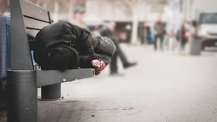 senatorin will obdachlose impfen