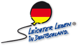 leichter Leben in Deutschland Logo
