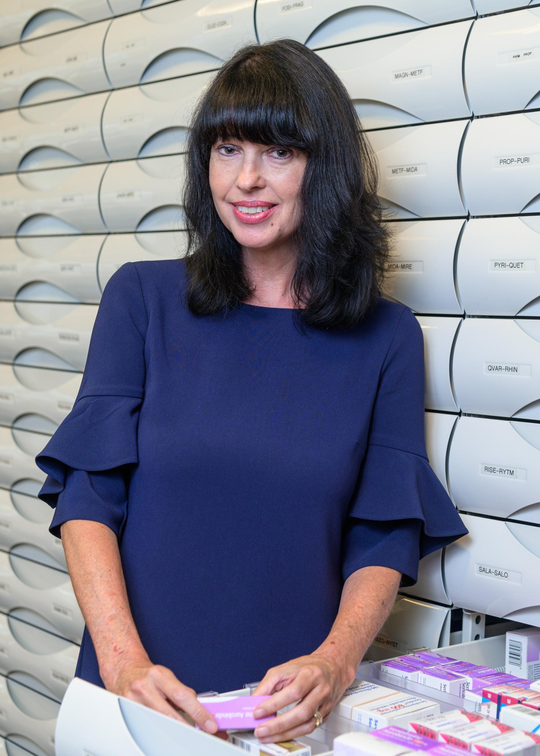 Angelique van der Geest - Service Apotheek Duiven