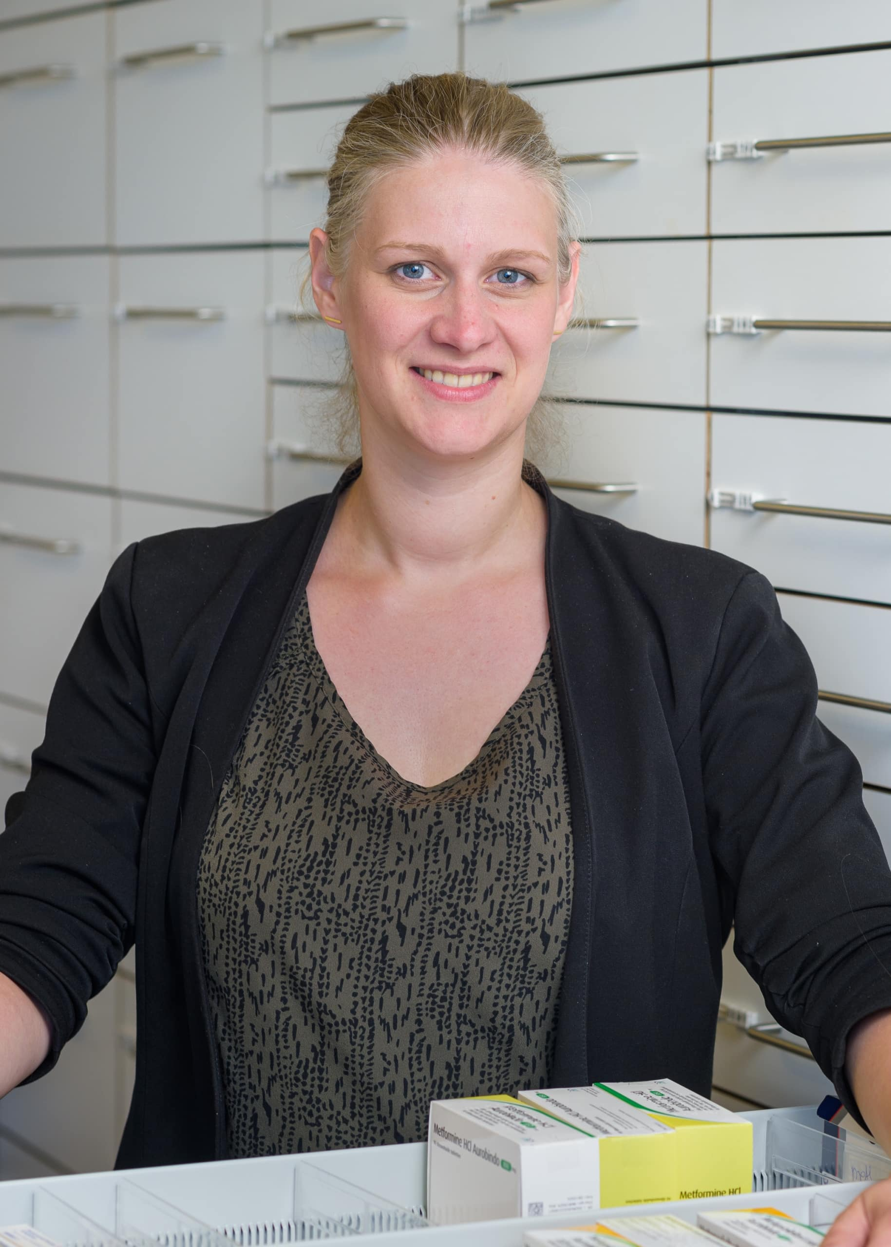 Kim Kersten - Zuider Apotheek