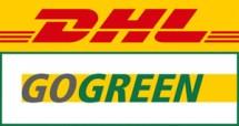 Bildergebnis für GoGreen DHL