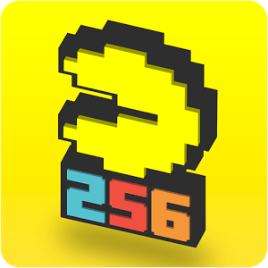 Pac Man 256 Download