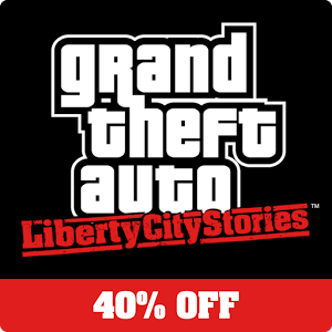 GTA Liberty City Stories for Android