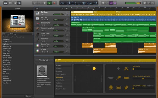 Garageband Windows Download